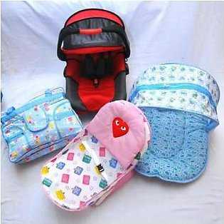 baby carry cot baby bather baby net bad baby pamper bag