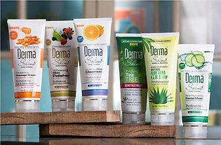 Derma Shine Pack of 6 Facial kit