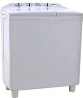 Dawlance 5 KG DW-5200 - Semi-Automatic Washing Machine - White