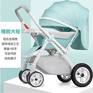 Imported Baby stroller (More features in economical Price)