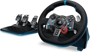 Driving Force G29 Racing Wheel for PC & PS4