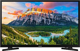 Samsung - 32N5300 LED Smart TV - 32'' inch