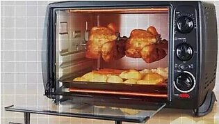 Imported Electric Oven / Baking Oven