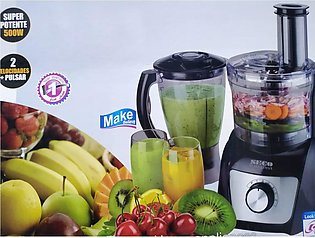 Japanese Electric Meat Chopper and Blender