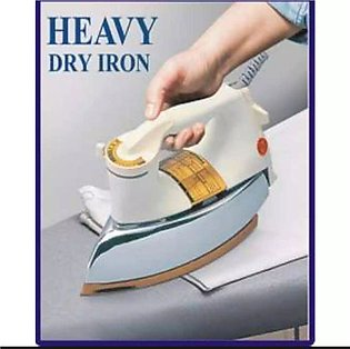 NATIONAL ELECTRIC IRON NI-21 SUPPLY 220 VOLTS AC GOOD QUALITY