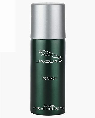 JAGUAR GREEN DEO 150ML