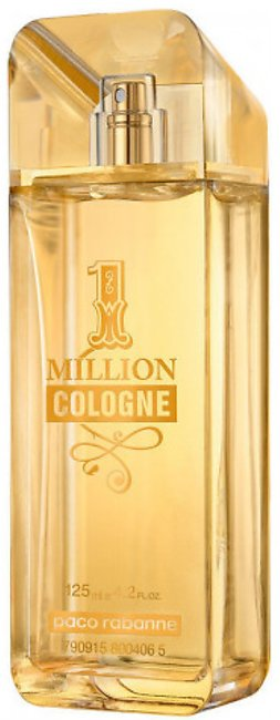 PACO ONE MILLION COLOGNE EDT 125ML PACO ROBANNE