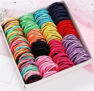 29 Elastic Hair Bands Ponytail Holder Hair Accessories for women