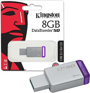 Kingston 8 gb usb flash drive