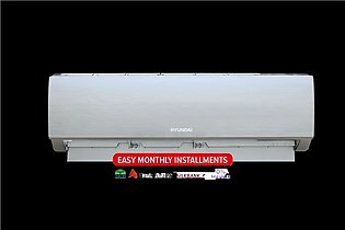 Hyundai  HACEGS-2418 - DC Inverter Air Conditioner - 2 Ton  (Elegant Series)
