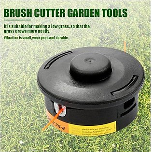 Trimmer Head outdoor Lawn Mower