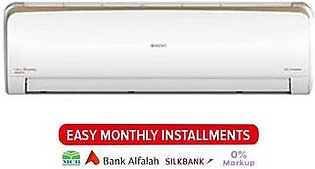 Orient DC Inverter Air Conditioner 1.5 Ton Ultron Royal (White)