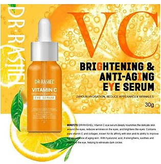 DR.RASHEL Brightening Vitamin C Eye Serum