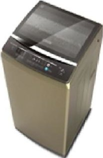 Kenwood KWM-12003FAT G - Fully Automatic Imported Washing Machine - 12kg - Golden