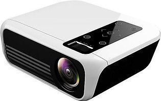 T8 Full HD LED Projector Android Portable Video Projector 1920 x 1080P HDMI M...