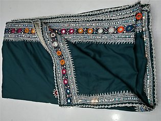 Sindhi emberioded  chadar