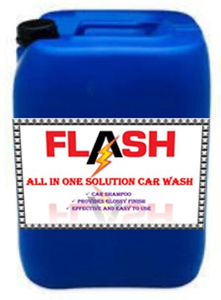 Car All Purpose Cleaner - APC - Engine Degreaser - Leather washer - 25 Liter