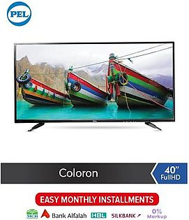 "PEL Led TV 40"" HD"