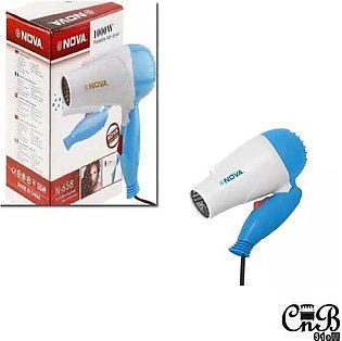 Foldable Nova Hair Dryer