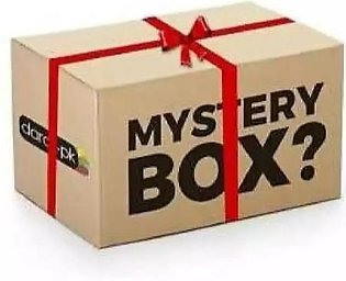 Skin Care Mystery Box Products Worth Rs 1000
