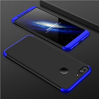 ITC GKK Original Ultra Thin Full Protection Cover 360 Case For Huawei Honor 9...