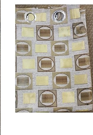 pack of 2 Eyelet Rings Curtains