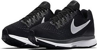 Black Women's Running WMNS Air Zoom Pegasus 34
