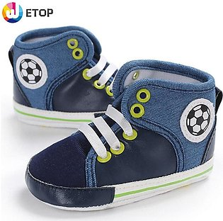 Soccer baby shoes baby shoe toddler shoes Soft Bottom Shoes baby shoes girl g...