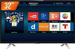 Samsung 32 inch Smart Full Android LED TV ( YouTube )