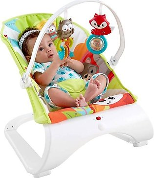 Best Baby Bouncers, Rockers And Swings