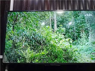Samsung 50 inch  android smart led Televisions
