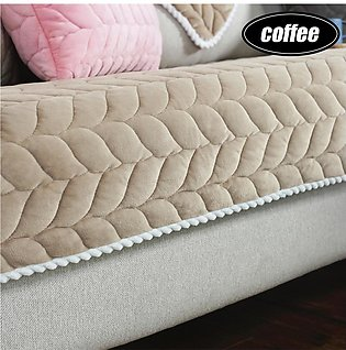 1PC Soft Sofa Couch Cover Non-slip Slipcover Sofa Towel Protective Mat Living...
