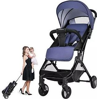 Baby Stroller Pram Light Weight And Convert To Small Size Original Baobaohao Y1
