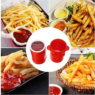 Fries Potatoes Maker Slicers French Fries Maker For Jiffy Fries Cutter Machine …