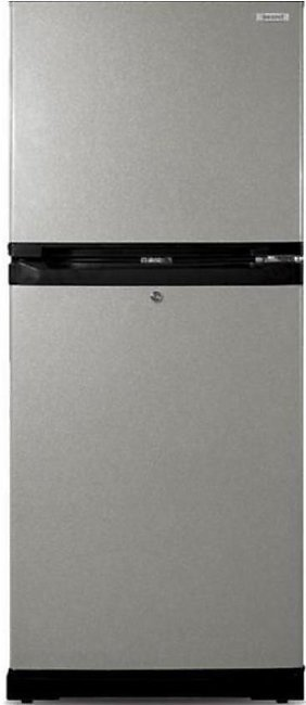 Orient OR-5554 IP LV - Direct Cool Refrigerator - 12 CFT - Silver