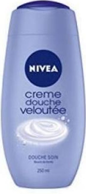 CREME DOUCHE VELOUTEE SHOWER GEL 250ML