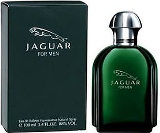 JAGUAR PERFUME FOR MEN -EDT-100 ML