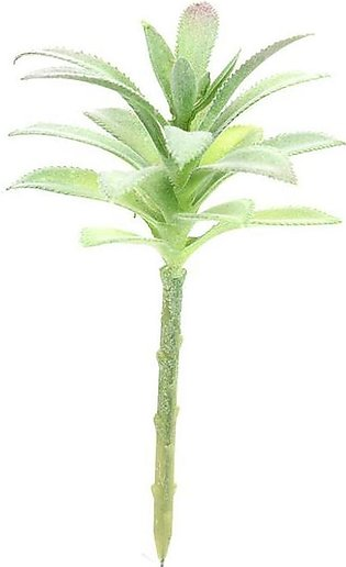 Artificial Succulents Craft Floristry Decoration Plastic Plants Thorny Maguey