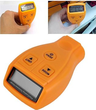 Gm200 Coating Painting Thickness Gauge Tester