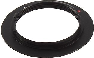 M42 Lens For Canon EOS EF Mount Adapter Ring 1100D 600D 60D 550D 5D 7D 50D