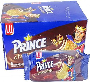 Prince Chocolate Biscuit (Snack Pack)