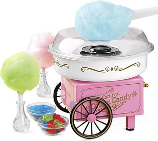 Cotton Candy Maker Machine Kids Lacha Toy Machine Large Size