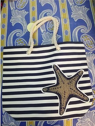 Branded Tote Bag from Max Dubai