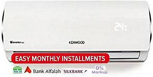Kenwood Kenwood KEP-1210S - PRO-Inverter Air Conditioner - 75% Saving - 1.0 Ton - White Glossy