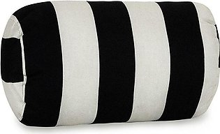High Quality Soft Bed Pillows Round Shape (Pack Of 2)