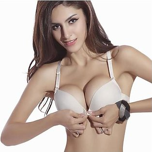 New Fabulous Hot And Sexy Front Open Bra for Women