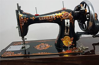 Sarwar sewing machine sarwar salai machine okara trusted 100% satisfaction
