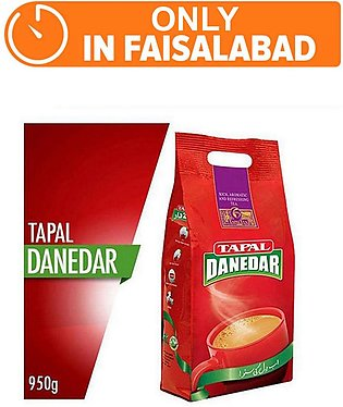 Tapal Danedar - 950 GM (One Day Delivery in Faisalabad)