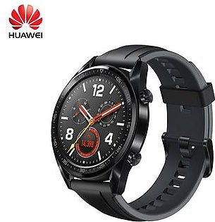 HUAWEI WATCH GT Smart Sports Watch 1.39 inch AMOLED Touch Colorful Screen Heartrate GPS Jogging Cycling Sleep Monitor Smartwatch