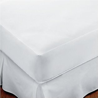 Waterproof Mattress Protector Anit Allergy Fitted Mattress Cover Bed And Foldin…